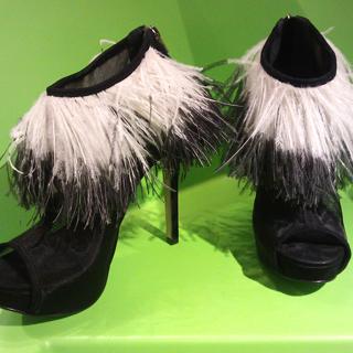 נעליים בלונדון