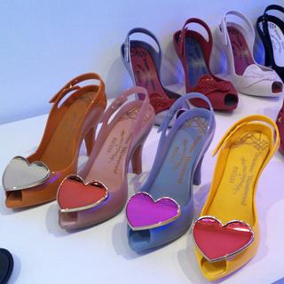 נעלי מליסה