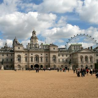בניינים פלדיאנים בלונדון