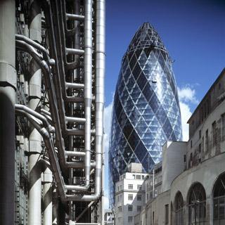 בניין הגרקין בלונדון