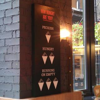 מסעדות סושי בלונדון
