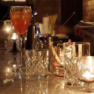 אלכוהול בלונדון