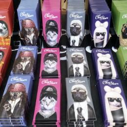 שוקולד בלונדון