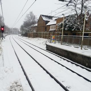 רכבות לונדון