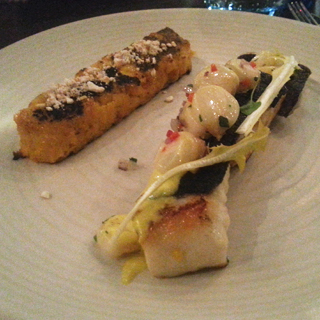 מסעדת דגים בלונדון