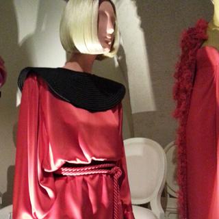 אופנה בלונדון