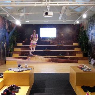 חנויות נעליים בלונדון