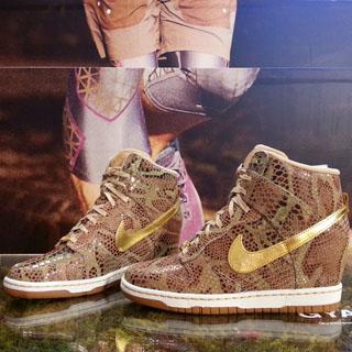 נעליים לונדון