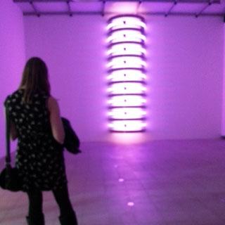 לונדון תערוכות
