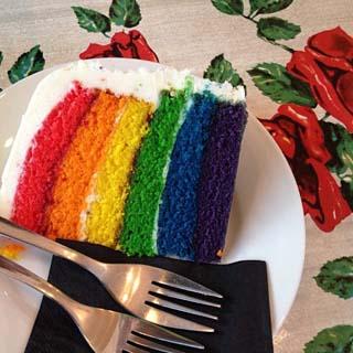 עוגות בלונדון