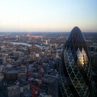 מגדל הרון בלונדון