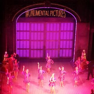 מחזותזמר לונדון