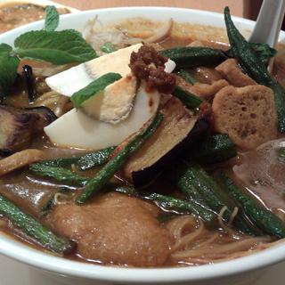 מסעדה תאילנדית לונדון