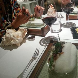 מסעדות גורמה בלונדון