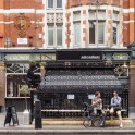 בתי קפה בלונדון