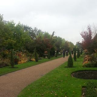 ריג׳נטס פארק לונדון